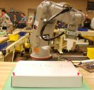 Image - New Robotics Program to Equip Students with Needed Manufacturing Skills