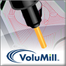 Image - Reduce Rough Milling Cycle Times – Extend The Life Of Cutting Tools
