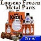 Image - AeroKroil Loosens Frozen Metal Parts