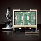 Image - New Digital Microscope Improves Image Resolution by 25% and Expands Viewing Area Up to 200 Times