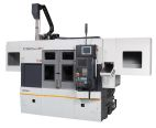 Image - New Twin Spindle, Twin Turret Lathe Turns, Drills and Mills in One Setup.....in Just 21 Seconds!