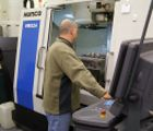 Image - End Mills Give Medical Manufacturer a Leg Up on Automated Production