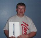 Image - Missouri Manufacturing Engineer Wins MAN/T&P's Drawing for Free iPad at IMTS