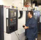 Image - New Vertical Machining Center Helps Maryland Manufacturer