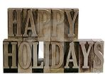 Image - Happy Holidays!