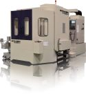 Image - New HMC Offers Maximum Precision; Achieves Concentricity Within 3 Microns on 10 Consecutive Turn-Boring Workpieces
