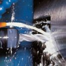 Image - State of the Art Metalworking Fluid Optimized for High-Speed Milling in Aerospace Industry