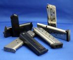 Image - Manufacturers Injecting New Technologies to Help Meet the Increased Demand in the Firearms Industry