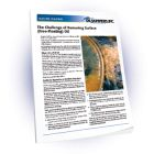 Image - New Whitepaper Provides Effective Solutions to Oil Skimming that are Quick, Easy, and Can Even Generate a Profit