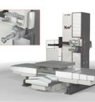 Image - Innovative Dual-Spindle Boring Mill Can Handle Mega-Size Parts Up to 60,000 lbs.