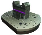 Image - New Quick-Change 5-Axis Workholding System Enables Flexible Clamping and Accurate Set-Ups