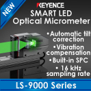 Image - NEW High-Speed Optical Micrometer