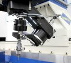 Image - New Abrasive Waterjet Robot -- Efficient Alternative to Conventional Machining
