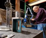 Image - Measurement Arm Gives Metal Products Manufacturer Leg Up on Its Competition