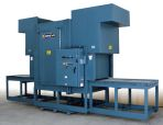 Image - Tunnel Oven Ideal for Pre-Heating Metal Housings