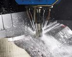 Image - Unique Formula in High-Performance Machining Fluids Improves Efficiency for Aerospace, Heavy Equipment Industries