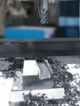 Image - New 5-Axis ''Super Profiler'' Sets Metal Removal Record, Machining Titanium 100+ Cubic Inches per Minute