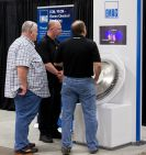Image - New Spindle Down Machine Featured at 20th Anniversary Event