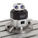 Image - New Wireless Rotary Axis Calibrator Measures Angular Position to ±1 Arc Second with Traceable Accuracy