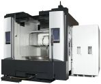 Image - New Multitasking CNC Turning Center Provides Heavy-Duty Construction for Large Parts Machining