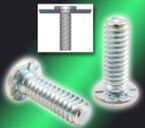 Image - New Heavy-Duty Studs Clinch Permanently Into Thin Metal Sheets and Reduce Stress on Panels