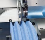 Image - World's First Gear Grinding Machine With Tool Changer