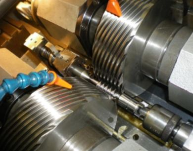Tooling Amp Production Strategies For Large Metalworking