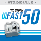 Image - Special Pricing on Select Okuma Machines