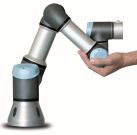 Image - New Table-Top Robot: The World's Most Flexible, Lightweight, Robot to Work Side-by-Side with Humans