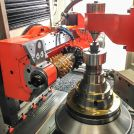 Image - Heavy-Duty Gear Hobbing Machines for Parts with 200mm Diameter and Larger