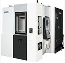 Image - Horizontal Machining Centers -- Endless Productivity