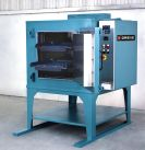 Image - 550°F Universal Style Oven Ideal for Heating Heavy Metal Dies
