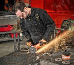Image - New Cutting Wheel Handles Heavy Duty Steel Applications in a Zip