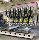 Image - Massive New Machine Offers Multi-Spindle Platform for Titanium Roughing at More Than 100 Cubic Inches per Minute