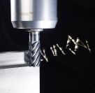 Image - Improved Cutting Edge on New End Mill Leads to Better Finish for Titaniums and Stainless Steels