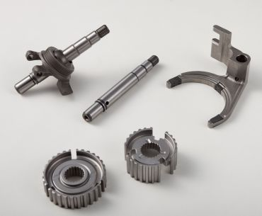 Tooling & Production – Strategies For Large Metalworking Plants