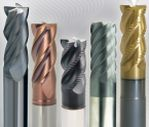 Image - High-Performance End Mills Ideal for Aerospace and High Hardness Machining