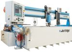 Image - Precision 5-Axis Waterjet System Cuts 3D Parts, Bevels to 50°