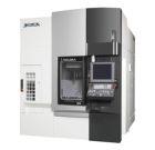 Image - Versatile New 5-Axis VMC Features Unique Automation-Friendly Design with Pallet Changes in Back