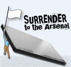 Image - Surrender to The Arsenal!
