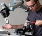 Image - Are Your Collaborative Robots Safe? New Safety Standards Released
