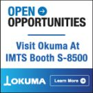 Image - Okuma Opens Possibilities at IMTS