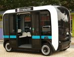 Image - IMTS Visitors Will Get Chance to Ride