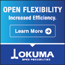 Image - Okuma's NEW OSP Suite Control Technology Enhances Shop Floor Productivity