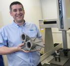 Image - Precision Casting Manufacturer's Fit-for-Purpose CMM Fixturing Saves 50% Inspection Time