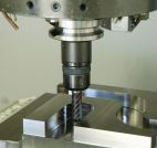 Image - Slimmed-Down Milling Chuck Offers Precise, Powerful Cutting with Ø1/2