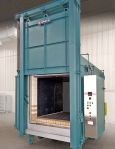 Image - 1400°F Inert Atmosphere Tempering Furnace Provides Ideal Heat Treating Option