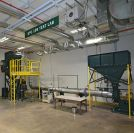 Image - Expanded Facility Offers New Real-World Testing of Dust and Mist Collection Equipment