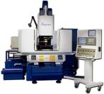 Image - New High Precision Jig Grinding Machines Feature 60,000RPM Hydrostatic Spindle