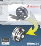 Image - Certification Confirms CAD/CAM Solution That Helps You Lower Costs and Accelerate Time-to-Market